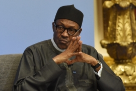 Should President Muhammadu Buhari resign?