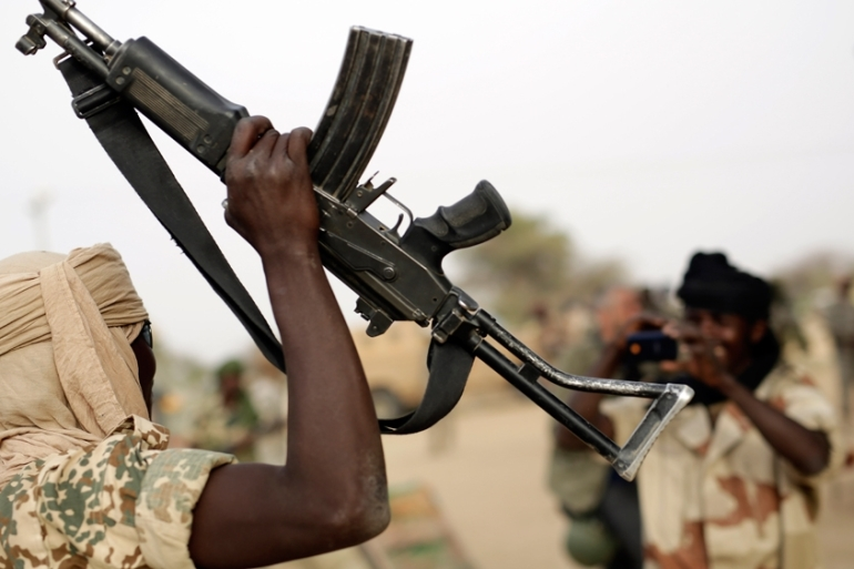 Chad Arrests Soldiers Accused of Rapes, Including that of 11-year old Girl, in Niger