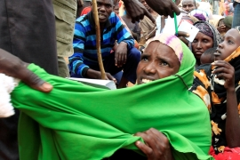 Kenya's plan to shut Dadaab refugee camp criticised