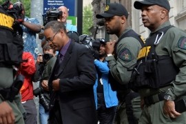 Baltimore officer acquitted in Freddie Gray case