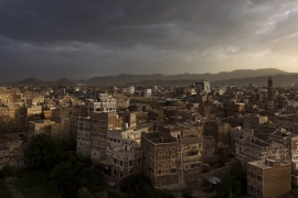 Yemen: Ramadan without peace