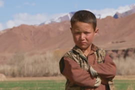 Afghanistan: Who are the Hazaras?