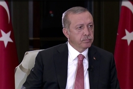 Erdogan: Will do everything for stability of Turkey