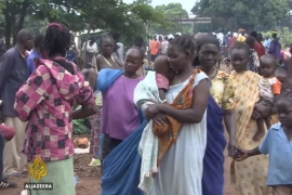 South Sudan: Renewed fighting in Wau forces exodus