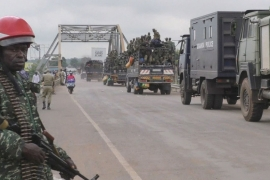 Ugandan army crosses into S Sudan to evacuate citizens