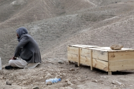 Afghanistan: Surge in civilian, children death tolls