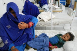 Afghanistan: Medics Under Fire