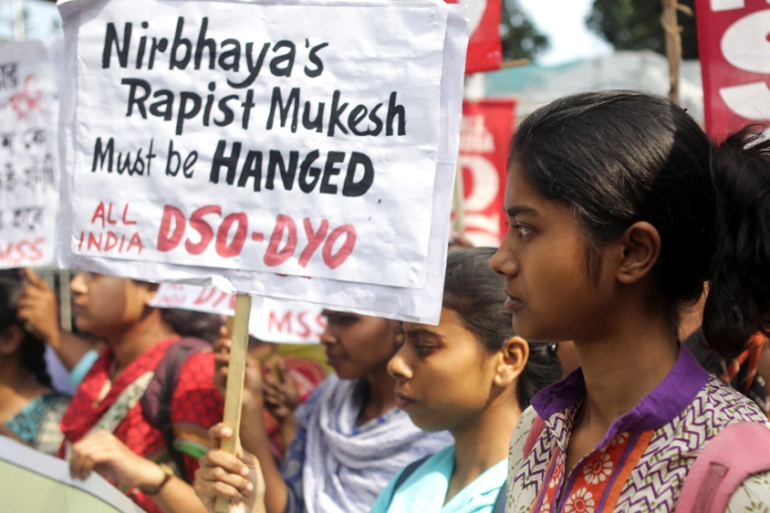 Nationwide protests were held in the wake of the brutal gang rape and murder, forcing government to frame tough anti-rape legislation