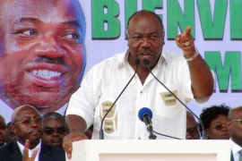 Voting closes in Gabon as Ali Bongo seeks second term