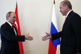 Can Turkey and Russia be allies?