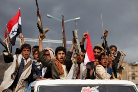 UN report: All sides flouting humanitarian law in Yemen