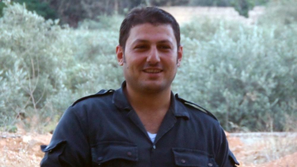 Khaled Omar Harrah