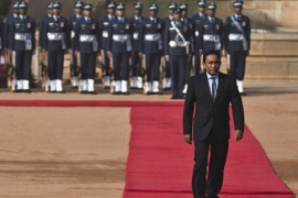 Exclusive: Maldives president's corruption revealed