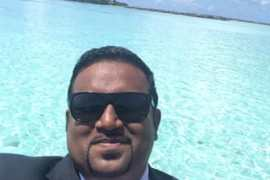 Ahmed Adeeb's phone content charts his rise from tourism minister to becoming the Maldives' youngest vice president