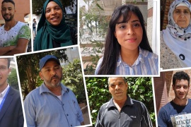 Morocco votes: The voices of the people