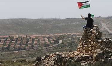 Between 2009 and 2014, Israeli settlements expanded by 23 percent in the West Bank, including East Jerusalem [Reuters]
