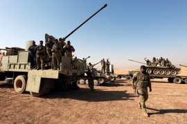 Why does the battle for Mosul matter to Turkey?