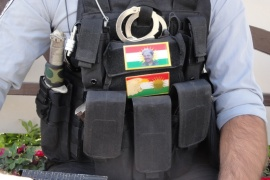 Iraqi Kurdistan: Everything is all right – everyone is ISIL