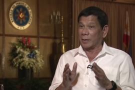 TTAJ - Duterte''s war on drugs [Al Jazeera]
