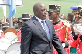 Can another civil war be avoided in DR Congo?