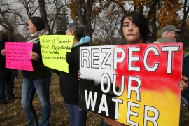 Native Lives Matter: Indigenous rights at Standing Rock and beyond