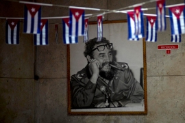 Cuban leader Fidel Castro's mixed legacy