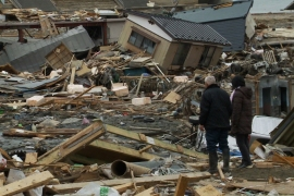 Japan: Aftermath of a Disaster
