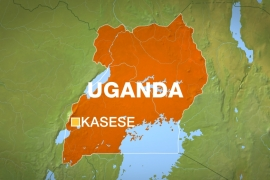 Uganda: Army hunts for militia linked to tribal king