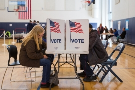 US election: America votes to elect new president