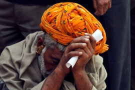 India: Demonetisation takes its toll on the poor