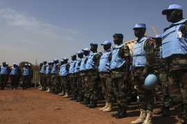 Kenya withdraws troops from UN mission in South Sudan