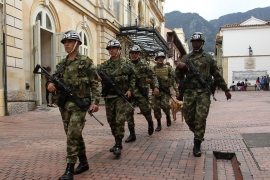Colombians divided on FARC peace deal