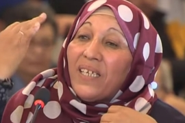 Public hearings of torture victims broadcast in Tunisia