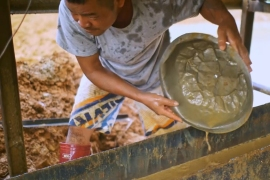 China's African Gold Rush