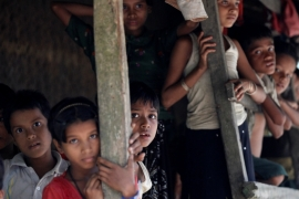Rights group: Act now to avoid Rohingya genocide