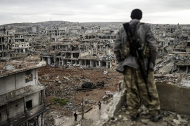 Syria war crimes probe: Will anyone be charged?