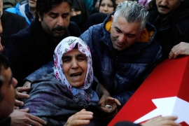 How will Turkey deal with ISIL's domestic threat?