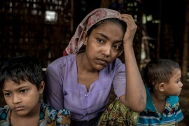 What's next for the Rohingya?