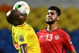 Zimbabwe managed a single point from their three 2017 AFCON matches [Gabriel Bouys/AFP]