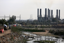 Gaza power crisis: 'We want to end this nightmare'