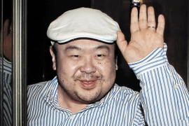 Kim Jong-nam had previously said he had no interest in leading his country [File: AP]
