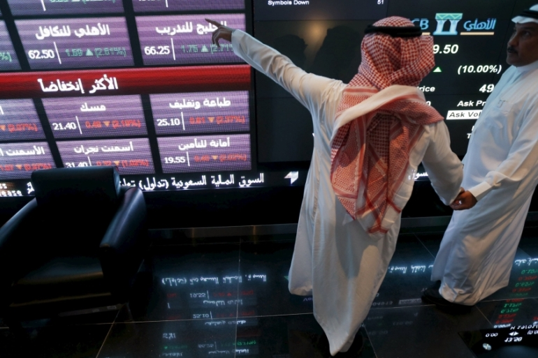 Saudi Arabia wants to boost crude oil prices and get rid of a supply glut [File: Faisal Al Nasser/Reuters]