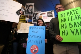 US cities to hold 'Day Without Immigrants' protests