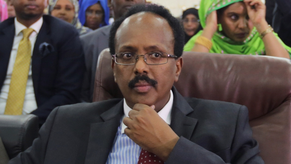 Somali political leaders fail to reach deal on elections thumbnail
