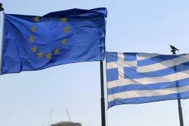 Brexit, Grexit and the future of the EU