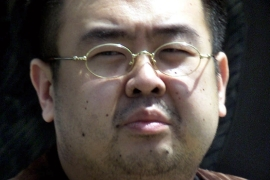 Although he had criticised his half-brother's regime, Kim Jong-nam was not known to be seeking political power [File: AP]
