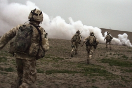 Afghanistan: The Fall Of Helmand