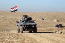 Will latest Iraqi offensive mean end of ISIL in Mosul?
