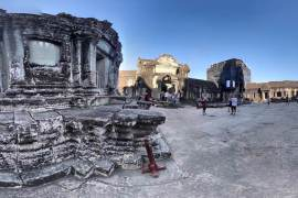 VR tour: Temples of Cambodia