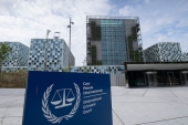 South Africa finds its role in, and obligation for, promoting peaceful resolution of conflicts to be incompatible with ICC's interpretation of the Rome Statute, writes Dersso [Getty]